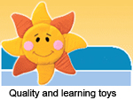 Quality and Learning Toys