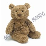 Bartholomew the bear Orsacchiotto di peluche Jellycat